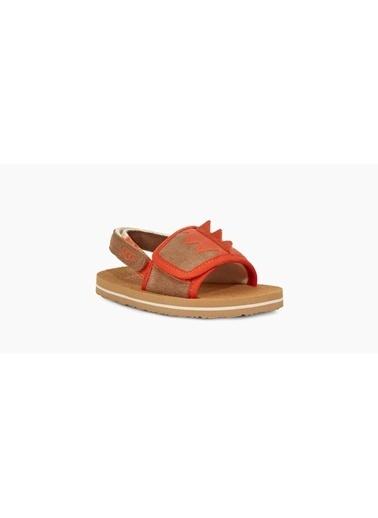 UGG Spor Sandalet Kahve